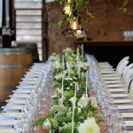 Paxton winery McLaren vale South Australia : Flowers and foliage by Lilli-Anthus Floral Design